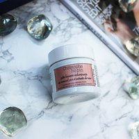 Christophe Robin Cleansing Volumizing Paste with Pure Rassoul Clay and Rose Extracts uploaded by Lauren M.