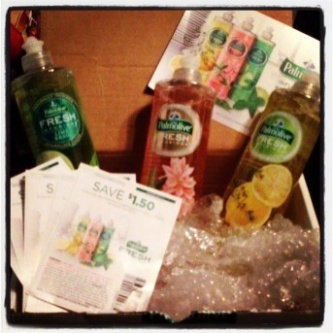 Photo of Palmolive Fresh Infusions uploaded by Sarah B.