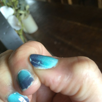 Photo of Sally Hansen® No Chip Acrylic Top Coat Nail Polish uploaded by Suzanne M.
