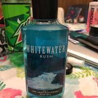 Bath & Body Works® Signature Collection WHITEWATER RUSH 2-in-1 Hair + Body Wash uploaded by Rikki H.