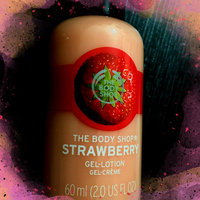 THE BODY SHOP® Strawberry Softening Puree Body Lotion uploaded by Ayah B.