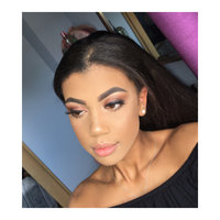 Morphe Y3 Pro Pointed Powder Brush uploaded by Keanna R.
