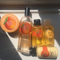 THE BODY SHOP® Mango Softening Body Butter uploaded by scarlet s.