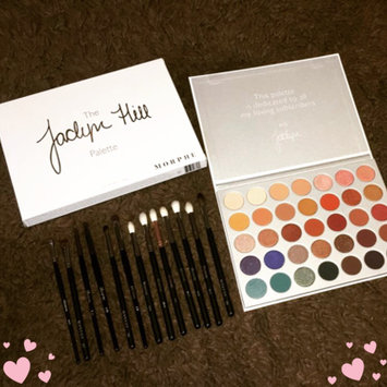 Photo of Morphe x Jaclyn Hill Favorite Brush Collection uploaded by Megan T.