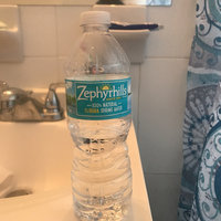 Zephyrhills® 100% Natural Spring Water uploaded by Aracely B.