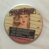 theBalm Mary-Lou Manizer uploaded by Alice P.