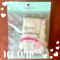 Etude House pioneer My Beauty Tool Lovely Cat's Ear Etti Hair Band [White] uploaded by Himali B.