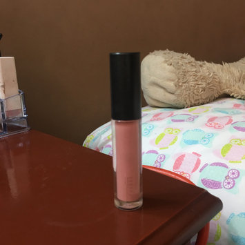 Photo of M.A.C Cosmetics Lipglass uploaded by Cami V.