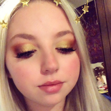 Photo uploaded to Juvias Place The Saharan Eyeshadow Palette by Ashleigh J.