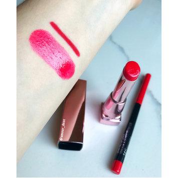 Photo of Maybelline Color Sensational® Shaping Lip Liner uploaded by JJ & Elle P.