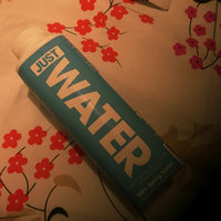 JUST WATER 271899 500 ml. Water uploaded by Fatiah Rebbekkah M.
