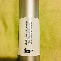 Dr. Brandt® Skincare Dark Spots No More Serum Concentre uploaded by Lynn B.
