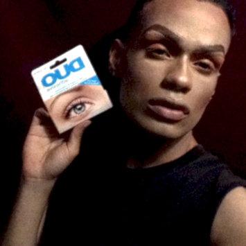 Photo of DUO Eyelash Adhesive Clear uploaded by Christina P.