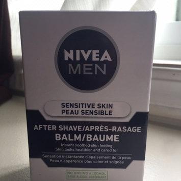 Photo of NIVEA For Men Sensitive After Shave Balm uploaded by Missy A.