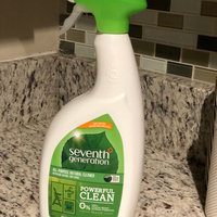 Seventh Generation Free & Clear All Purpose Natural Cleaner uploaded by Khadijah N.