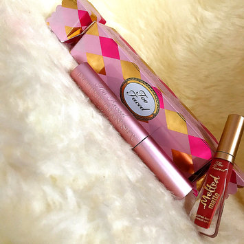 Photo of Too Faced Better Than Sex Mascara uploaded by Joana T.