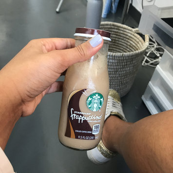 Photo of STARBUCKS® Bottled Mocha Frappuccino® Coffee Drink uploaded by Aurangel D.