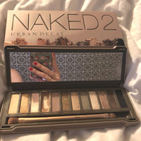 Urban Decay Naked2 Eyeshadow Palette uploaded by 𝓞𝓬𝓮́ ღ.