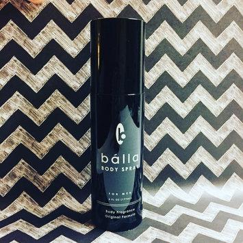 Photo of Balla Body Spray For Men uploaded by K R.