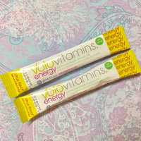 VoloVitamins Energy Stick Packs Citrus uploaded by Kelly R.