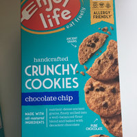 Enjoy Life Crunchy Handcrafted Cookies uploaded by Cristina G.