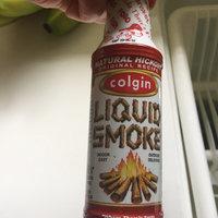 Colgin Liquid Smoke Natural Hickory Original uploaded by Cristina G.