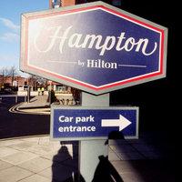 Hampton by Hilton uploaded by Jaz S.