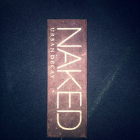 Urban Decay Naked Palette uploaded by Harshita N.