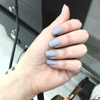 essie Winter Collection 2015 Nail Color Virgin Snow uploaded by Lina M.