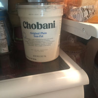 Chobani® Plain Non-Fat uploaded by Nazastyle J.