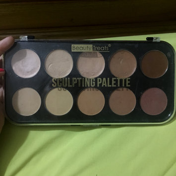 Photo of Beauty Treats Concealer Palette uploaded by Ariadna C.