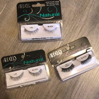 Ardell Fashion Lashes - Wispies Glamour Lashes uploaded by Katie K.