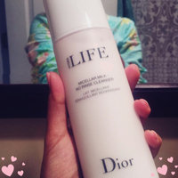 Dior Hydra Life Micellar Milk - No Rinse Cleanser uploaded by Maria V.