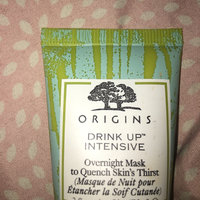 Origins Drink Up(TM) Intensive Overnight Mask to Quench Skin's Thirst uploaded by Lizbeth A.