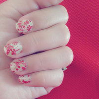 Sally Hansen® French Mani Nail Polish Strips uploaded by Nayantara K.