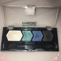 Maybelline EyeStudio Eyeshadow Quad uploaded by Antonia M.