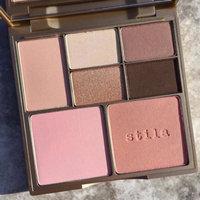 stila Perfect Hue Eye & Cheek Palette uploaded by ❥Bbeauty |.