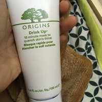 Origins Drink Up 10 minute mask to quench skin's thirst uploaded by Jessica M.