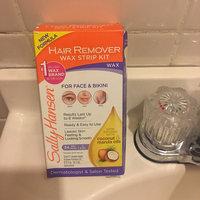 Sally Hansen® Hair Remover Wax Strip Kit for Body uploaded by lisnette T.