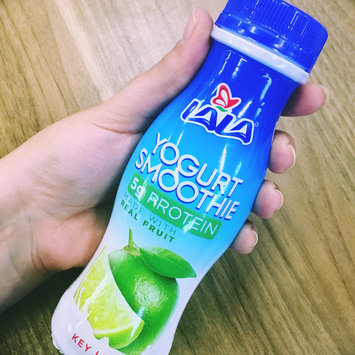 Photo of LALA® Key Lime Yogurt Smoothie 4-7 fl. oz. Bottles uploaded by Jennifer M.