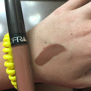 Photo of Ofra Cosmetics Long Lasting Liquid Lipstick uploaded by Rachel S.