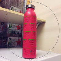 Manna™ Vogue 17 oz. Water Bottle in White Marble uploaded by laurielovegood H.