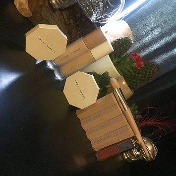 Photo of Fenty Beauty Pro Filt'r Soft Matte Longwear Foundation uploaded by Annie M.