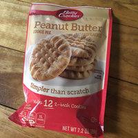 Betty Crocker™ Peanut Butter Cookie Mix uploaded by MK J.