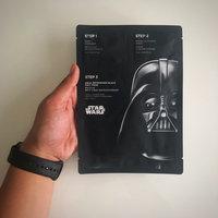 The Face Shop Aqua Refreshing Black Mask Disney Star War Edition uploaded by Sean P.