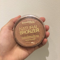 Rimmel London Natural Bronzer uploaded by Chervyn G.