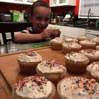 Betty Crocker™ Whipped Vanilla Frosting uploaded by Mallory E.