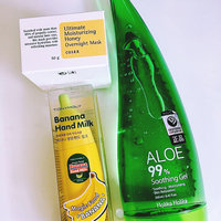 Holika Holika Aloe 99% Soothing Gel uploaded by Laura S.
