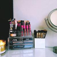BH Cosmetics Acrylic Organizer uploaded by Laura S.