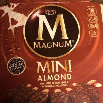 Photo of Magnum Ice Cream Bars uploaded by Tiffanie Jean G.